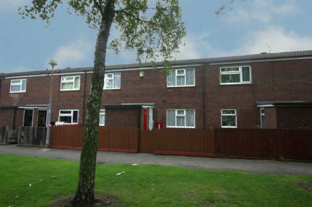 2 Bedrooms Terraced House for sale in Hopwood Close, Kingston-Upon-Hull, North Humberside, HU3 1QU
