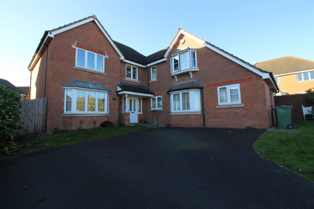 5 Bedrooms Detached House for sale in Horseley Road, Tipton, West Midlands, DY4 7LX