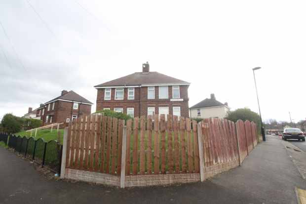 3 Bedrooms Semi Detached House for sale in Perkyn Terrace, Sheffield, South Yorkshire, S5 0AN
