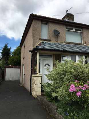 2 Bedrooms Semi Detached House for sale in Medway, Bradford, West Yorkshire, BD13 2RQ