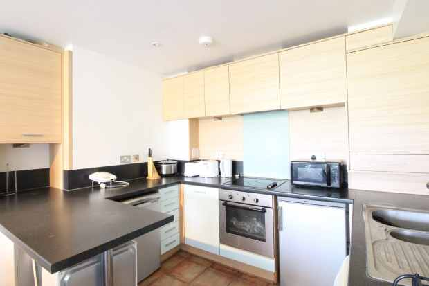 2 Bedrooms Flat for sale in Bush House, London, Greater London, SE18 4GB