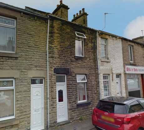 2 Bedrooms Terraced House for sale in Snape Hill Road, Barnsley, South Yorkshire, S73 9JU