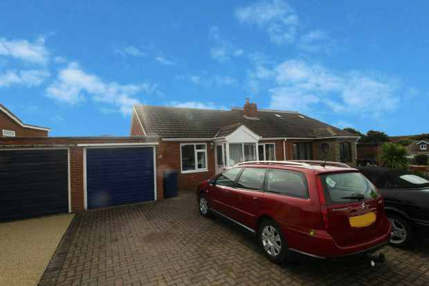 3 Bedrooms Bungalow for sale in St. Margarets Way, Saltburn-By-The-Sea, Cleveland, TS12 2UE
