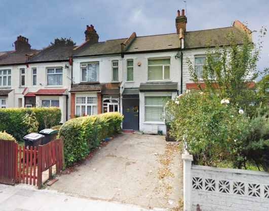 3 Bedrooms Terraced House for sale in Willoughby Lane, Tottenham, Greater London, N17 0QY