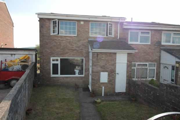 3 Bedrooms Property for sale in Rhyd Y Felin, Llansamlet, West Glamorgan, SA7 9XH