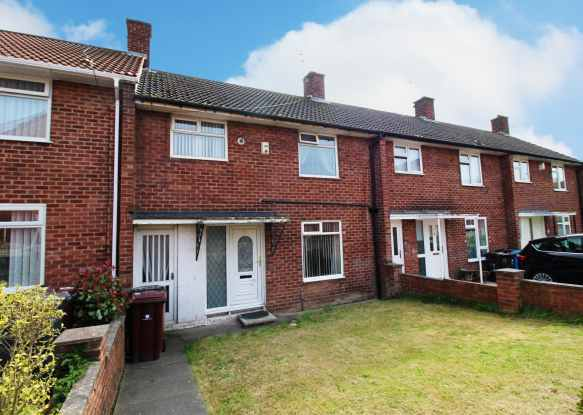 3 Bedrooms Terraced House for sale in Ardennes Road, Liverpool, Merseyside, L36 7UE