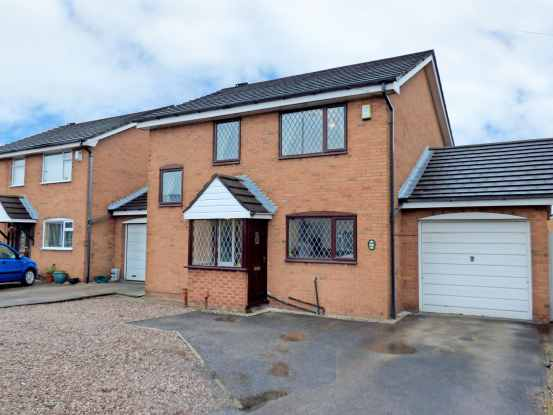 3 Bedrooms Detached House for sale in Edge Green Lane, Warrington, Cheshire, WA3 3TA