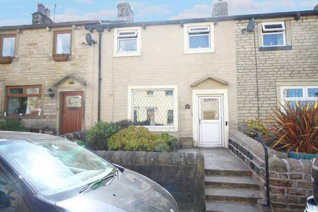 2 Bedrooms Terraced House for sale in Lanehouse, Colne, Lancashire, BB8 8SN
