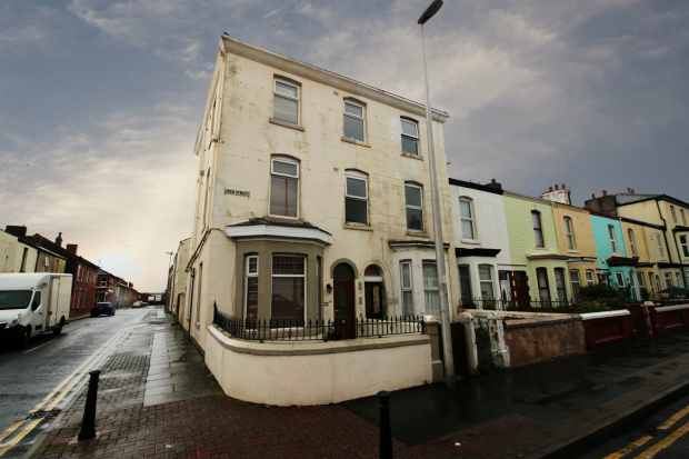 6 Bedrooms Property for sale in High Street, Blackpool, Lancashire, FY1 2DW