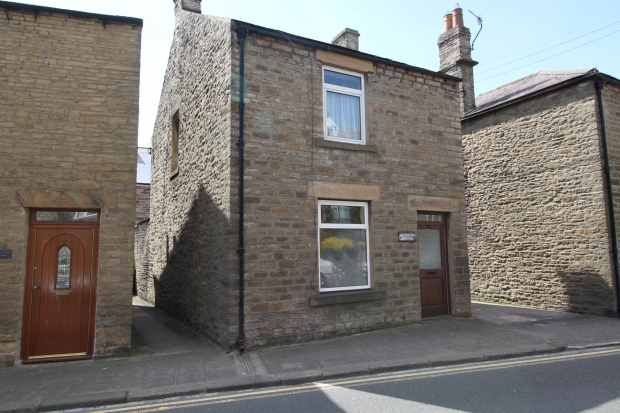 2 Bedrooms Detached House for sale in Front Street, Bishop Auckland, Durham, DL13 2XL