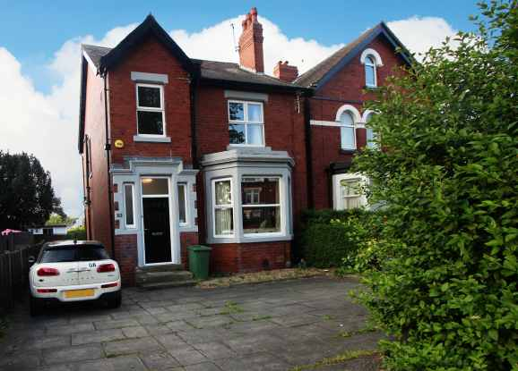 4 Bedrooms Detached House for sale in Austhorpe Road, Leeds, West Yorkshire, LS15 8EQ