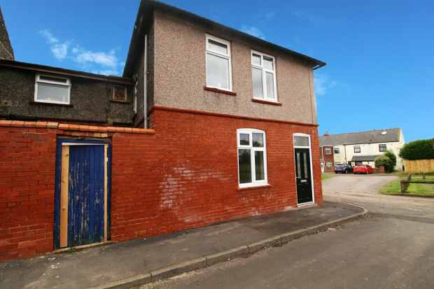 2 Bedrooms Link Detached House for sale in George Street, Durham, DH6 2DJ