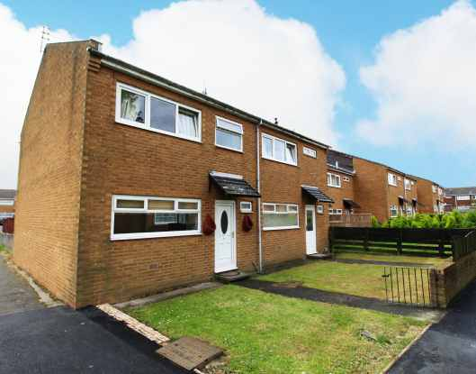 3 Bedrooms Terraced House for sale in Skegness Parade, Newcastle, Tyne And Wear, NE31 2AJ