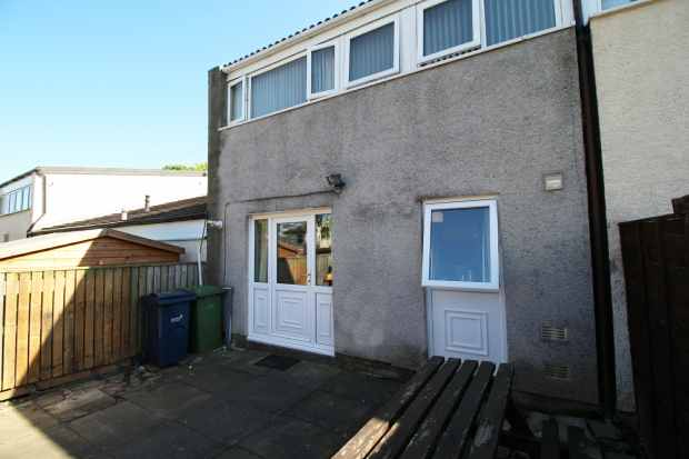 3 Bedrooms Terraced House for sale in Waskerley Road, Washington, Tyne And Wear, NE38 8ET