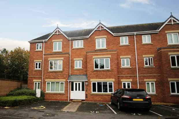 1 Bedroom Apartment Flat for sale in Turfpits Lane, Birmingham, West Midlands, B23 5DS