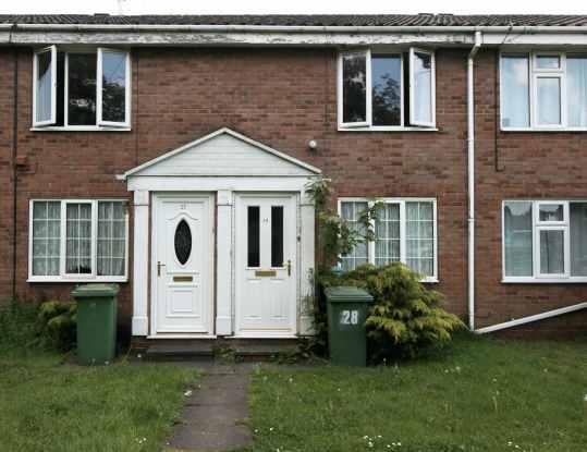 2 Bedrooms Ground Flat for sale in Leggott Way, Stallingborough, South Humberside, DN41 8BB