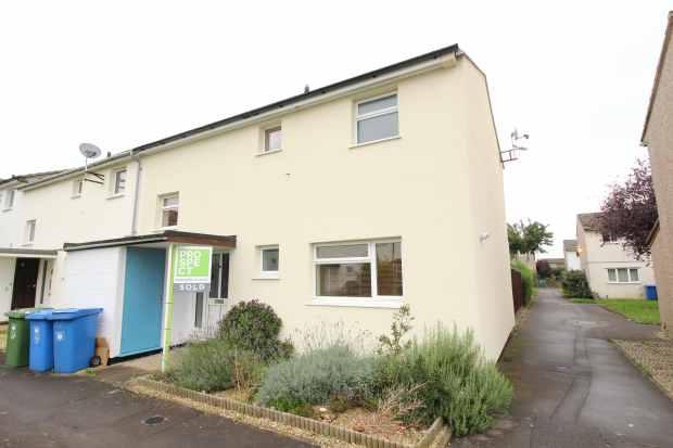 3 Bedrooms Property for sale in Abbotsbury, Bracknell, Berkshire, RG12 8QX
