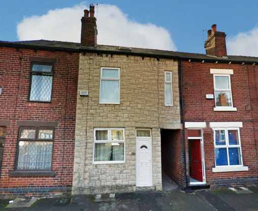 3 Bedrooms Terraced House for sale in Ellesmere Road North, Sheffield, South Yorkshire, S4 7DQ
