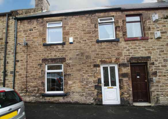 3 Bedrooms Terraced House for sale in Cort Street, Consett, Durham, DH8 5SY