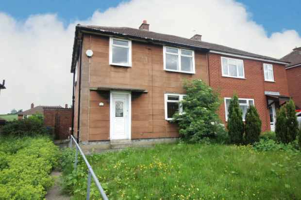 3 Bedrooms Semi Detached House for sale in Heathcote Drive, Chesterfield, Derbyshire, S41 0BB