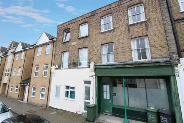 3 Bedrooms Maisonette Flat for sale in Wastdale Road, Forest Hill, Greater London, SE23 1HN