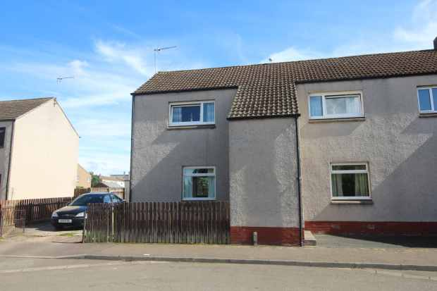 3 Bedrooms Property for sale in Seggarsdean Court, Haddington, East Lothian, EH41 4LZ