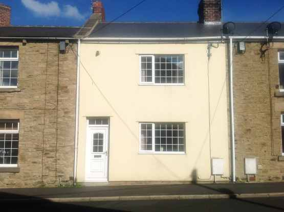 2 Bedrooms Terraced House for sale in Front Street, Langley Park, Durham, DH7 9SG
