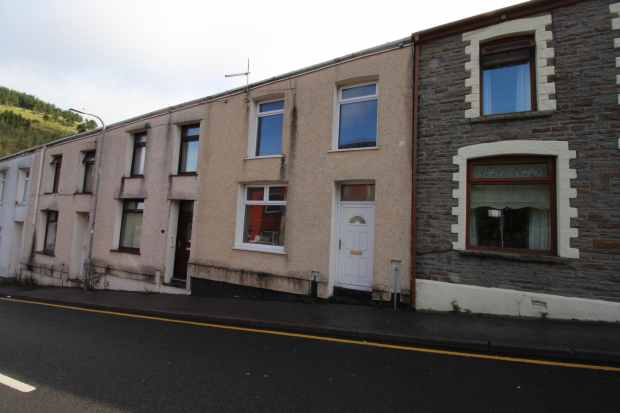 4 Bedrooms Terraced House for sale in Jersey Road, Port Talbot, West Glamorgan, SA13 3SY