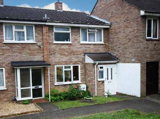 2 Bedrooms Terraced House for sale in Arden Walk, Bedford, Bedfordshire, MK41 0AX