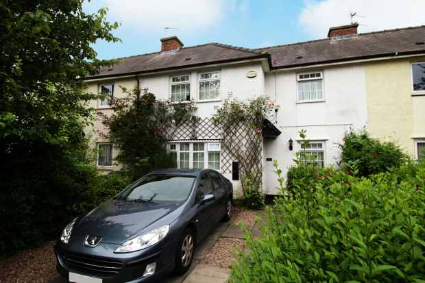 3 Bedrooms Terraced House for sale in Welbeck Road, Newcastle Upon Tyne, Tyne And Wear, NE6 2PA