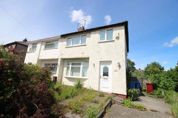 3 Bedrooms Semi Detached House for sale in Shaw Lane, Prescot, Merseyside, L35 5AT