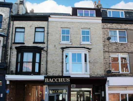 6 Bedrooms Maisonette Flat for sale in Ramshill Road, Scarborough, North Yorkshire, YO11 2LN