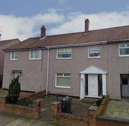 3 Bedrooms Terraced House for sale in Eden Vale, Bootle, Merseyside, L30 5RQ