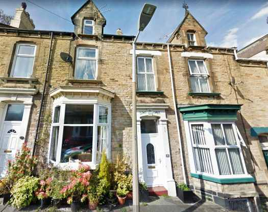 4 Bedrooms Terraced House for sale in Waldron Street, Bishop Auckland, Durham, DL14 7DS