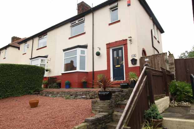 3 Bedrooms Semi Detached House for sale in Askrigg Road, Stockton-On-Tees, Cleveland, TS18 4JJ