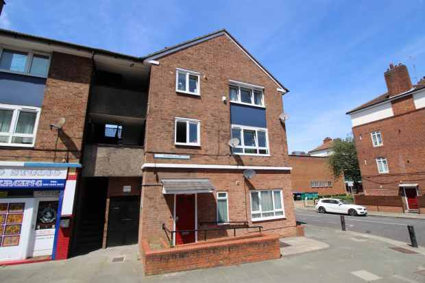 3 Bedrooms Apartment Flat for sale in Norman House, Riley Road, Greater London, SE1 3DH