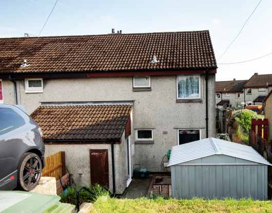 3 Bedrooms Property for sale in St Sannans Road, Blackwood, Gwent, NP12 2QJ
