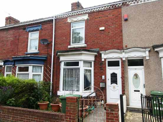 2 Bedrooms Terraced House for sale in St. Pauls Road, Stockton-On-Tees, Cleveland, TS17 6LQ