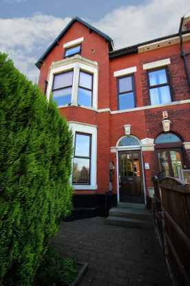 2 Bedrooms Ground Flat for sale in Walmersley Road, Bury, Lancashire, BL9 6NH