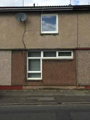 2 Bedrooms Terraced House for sale in Main Street, Lochgelly, Fife, KY5 0XA