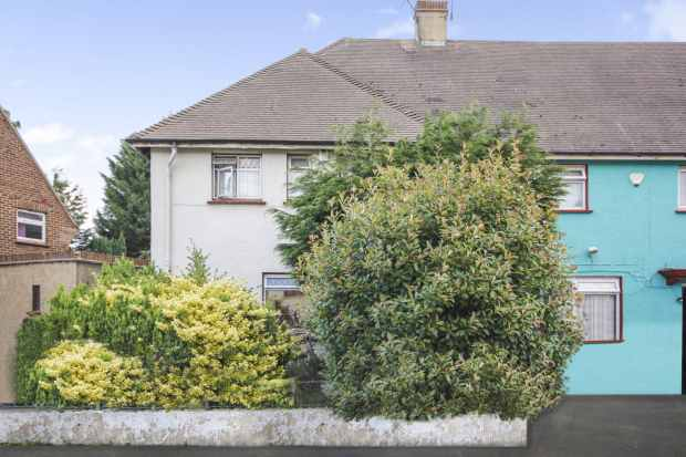 3 Bedrooms Terraced House for sale in Exeter Road, Gravesend, Kent, DA12 5QX