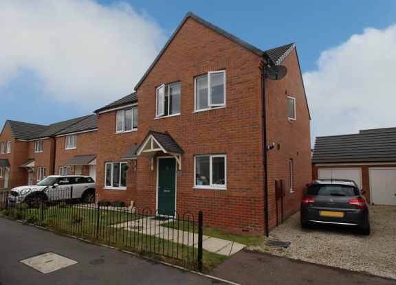3 Bedrooms Semi Detached House for sale in Birch Street, Jarrow, Tyne And Wear, NE32 5HY