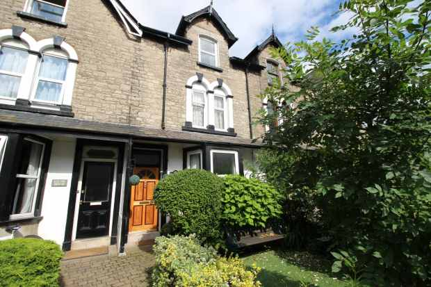 4 Bedrooms Terraced House for sale in Lound Road, Kendal, Cumbria, LA9 7DZ