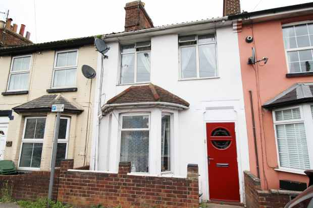 3 Bedrooms Terraced House for sale in Park Street, Aylesbury, Buckinghamshire, HP20 1DU