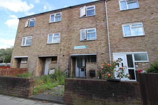 3 Bedrooms Terraced House for sale in Redwald Road, Clapton, Greater London, E5 0JQ