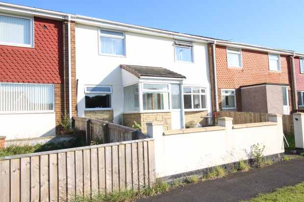 3 Bedrooms Terraced House for sale in Derwent Close, Sacriston, Durham, DH7 6DQ