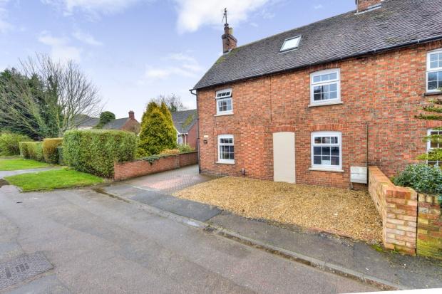 6 Bedrooms Semi Detached House for sale in Bedford Road, Bedford, Bedfordshire, MK43 9JT