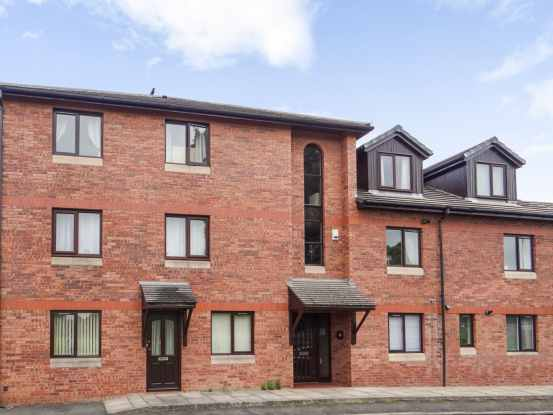 1 Bedroom Flat for sale in East Vale Court, Carlisle, Cumbria, CA2 5JR