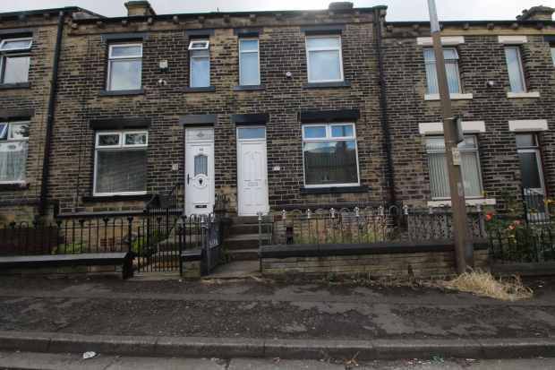 3 Bedrooms Terraced House for sale in Francis Street, Heckmondwike, West Yorkshire, WF16 0BD