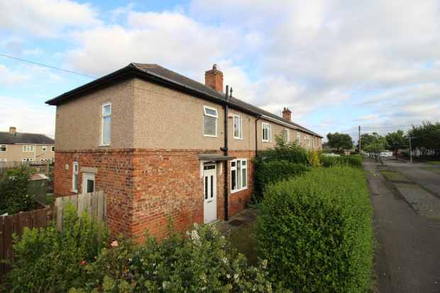 3 Bedrooms Semi Detached House for sale in Poplar Road, Stockton-On-Tees, Cleveland, TS17 8AL